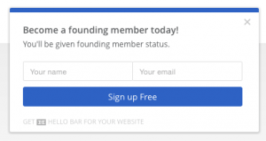 Quuu Founding Members