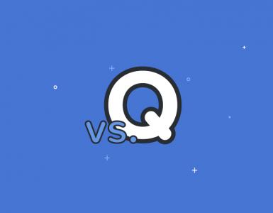 Quuu Promote vs The Big Three