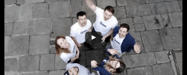 Team Training - Founder's Vlog