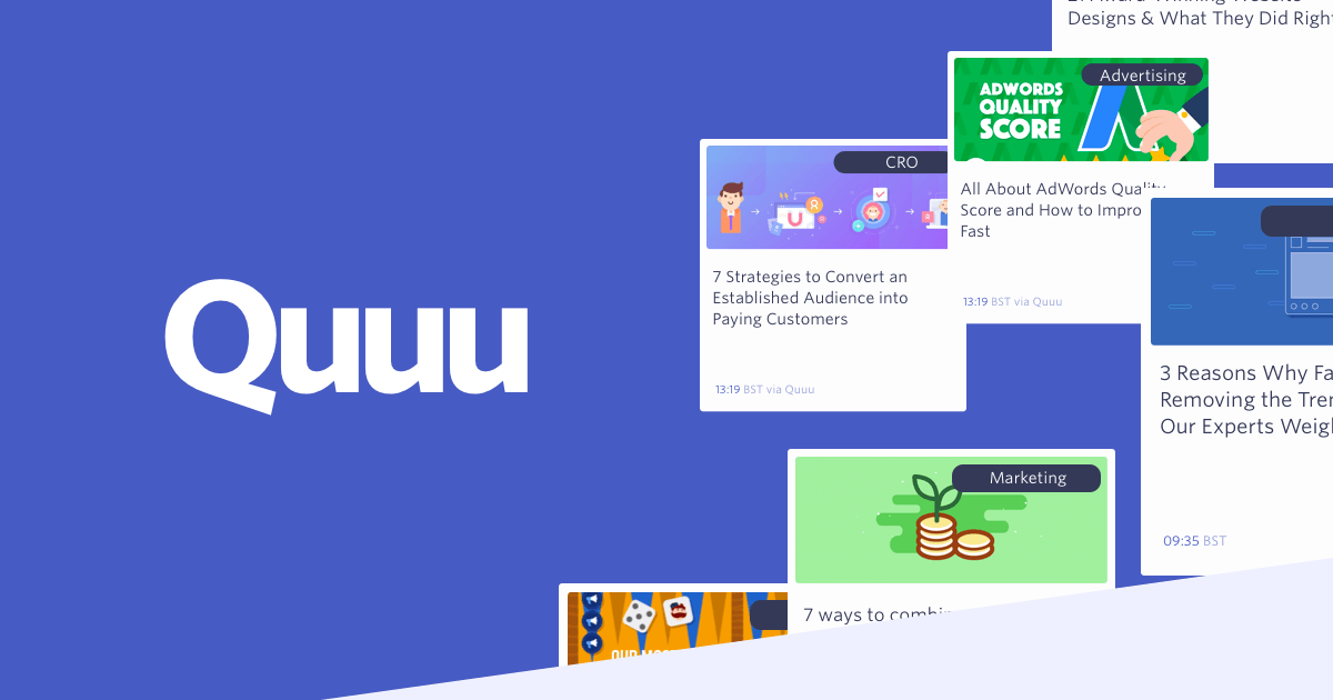 Grow and manage all your social media accounts on auto-pilot