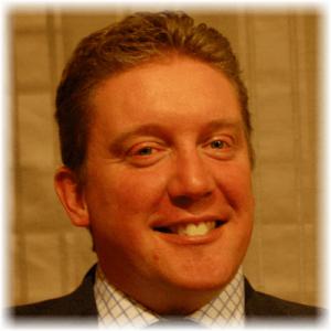 Tony Restell
