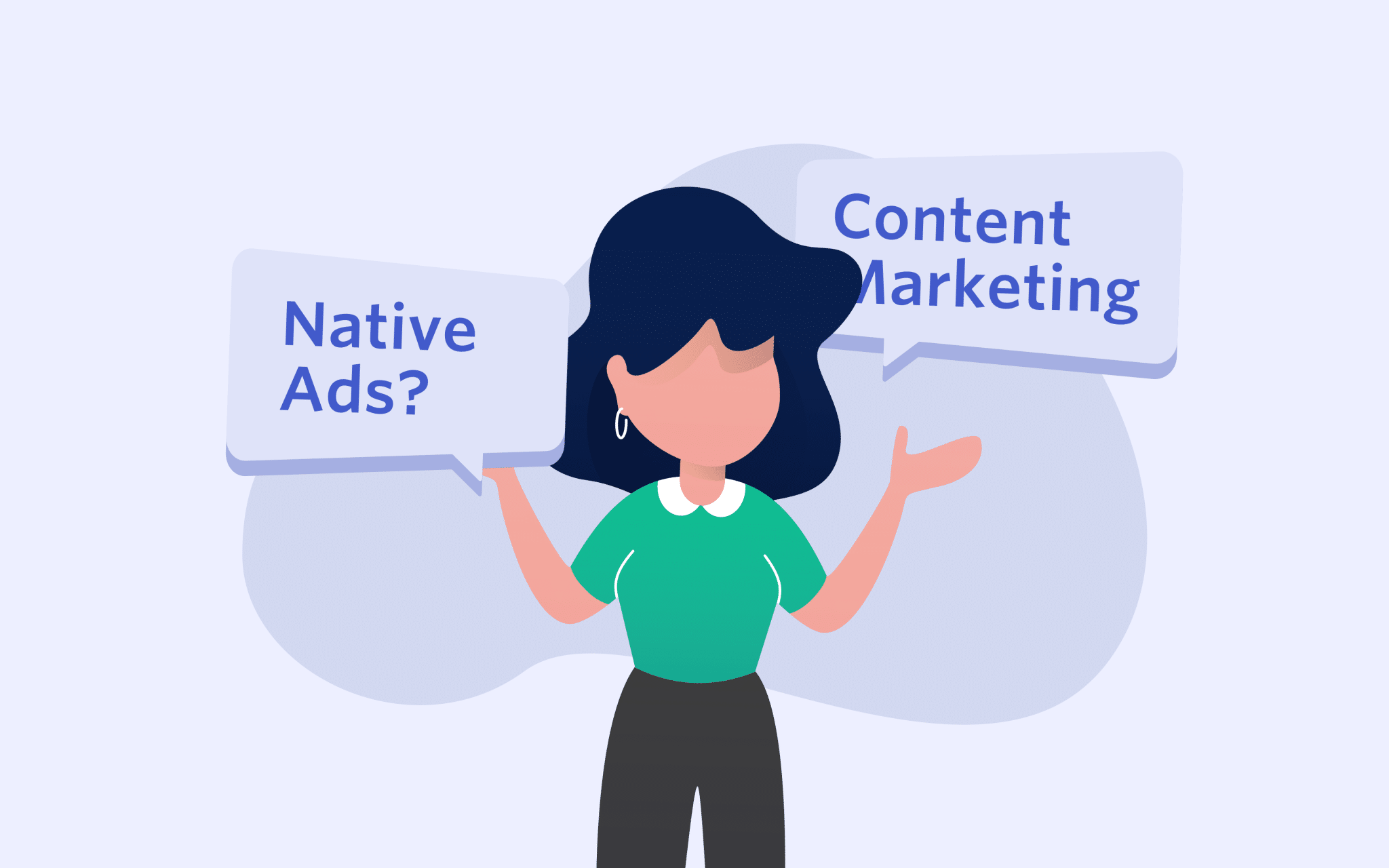 Native Advertising vs Content Marketing: Which is Right for You in 2020?