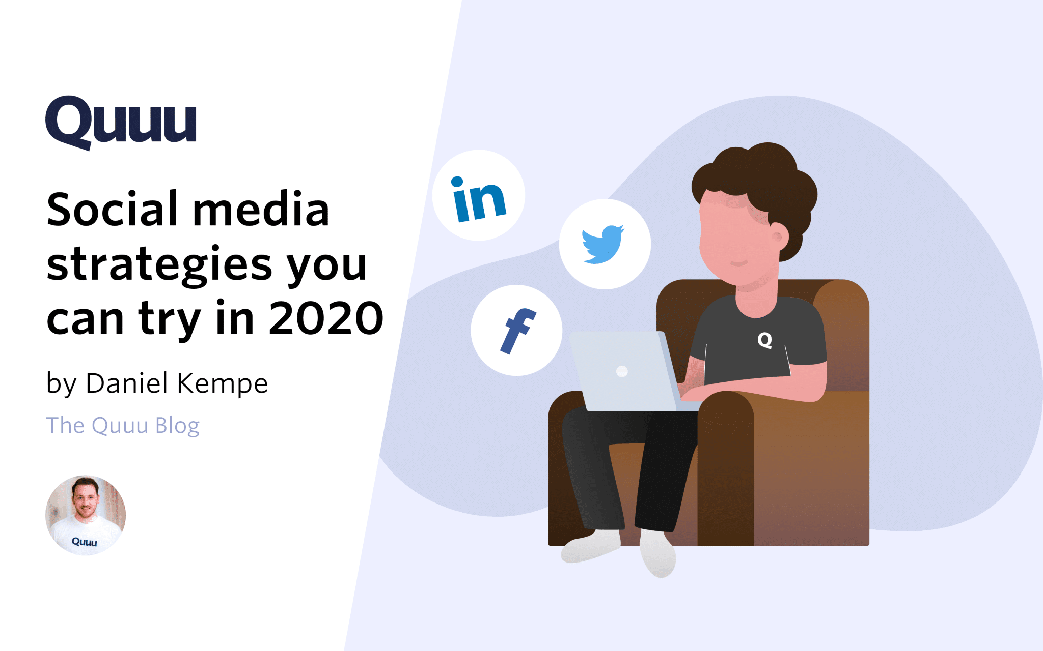 Social Media Strategies you can try in 2020