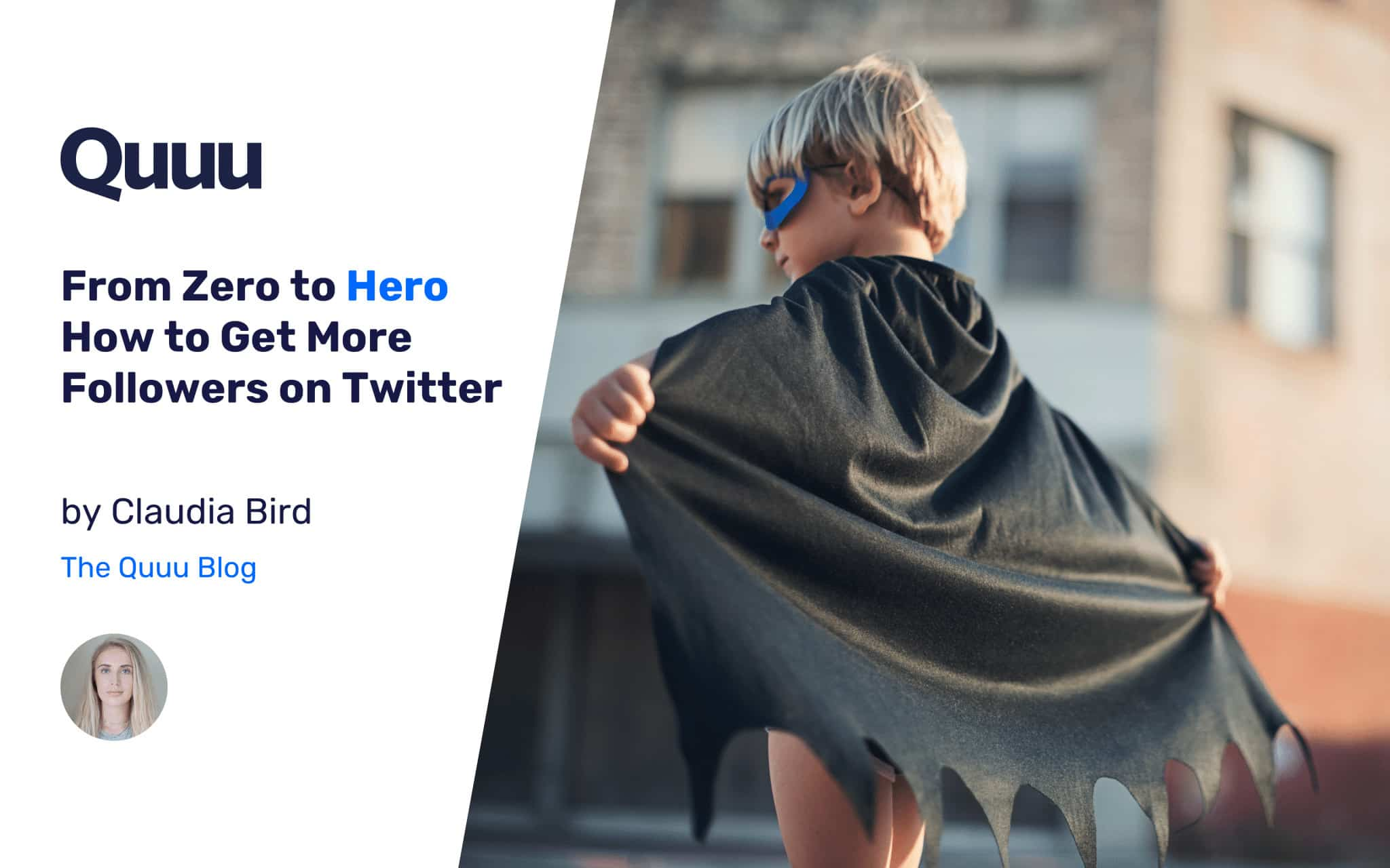 How to Get More Followers on Twitter - From zero to hero