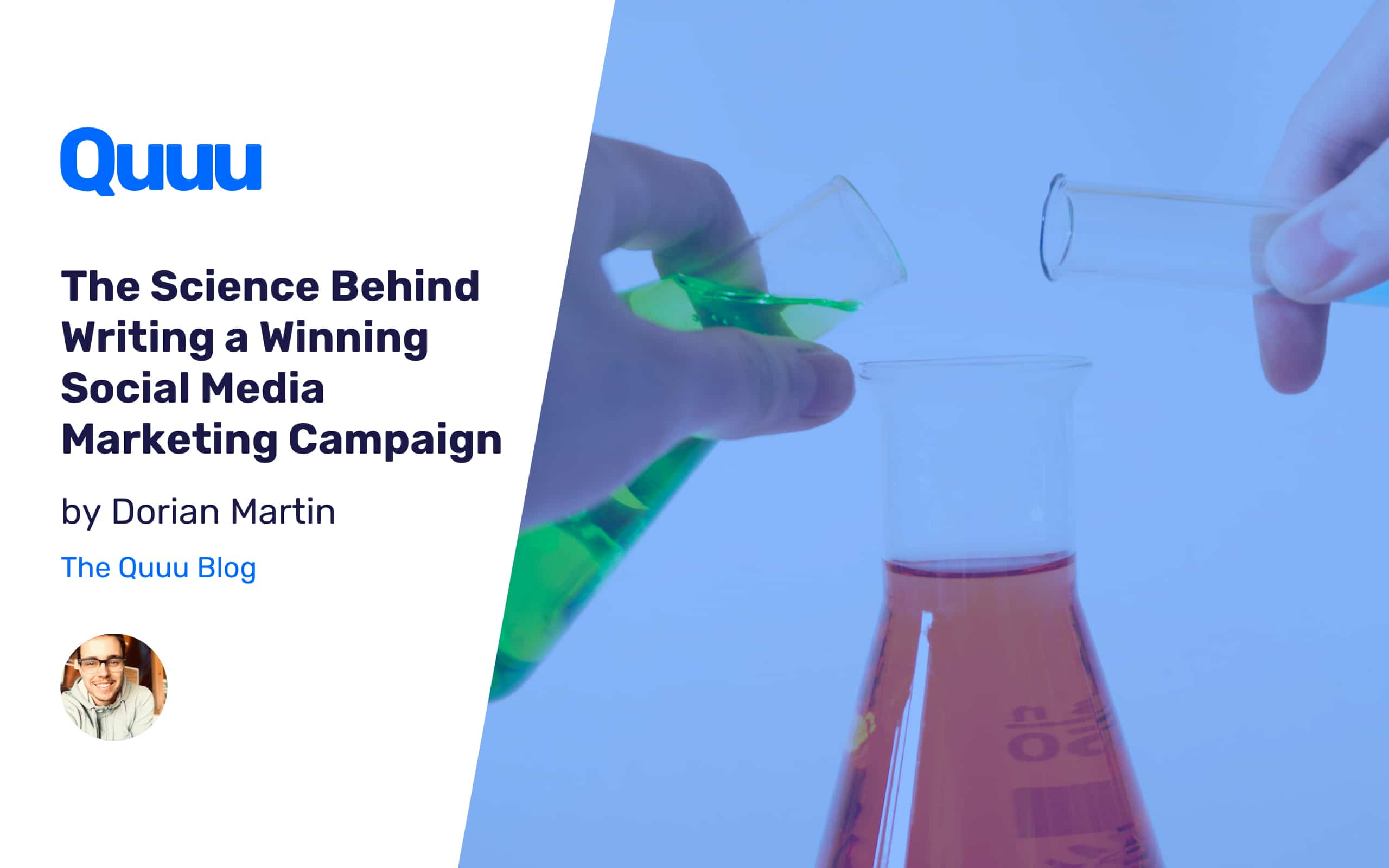 The Science Behind Writing a Winning Social Media Marketing Campaign