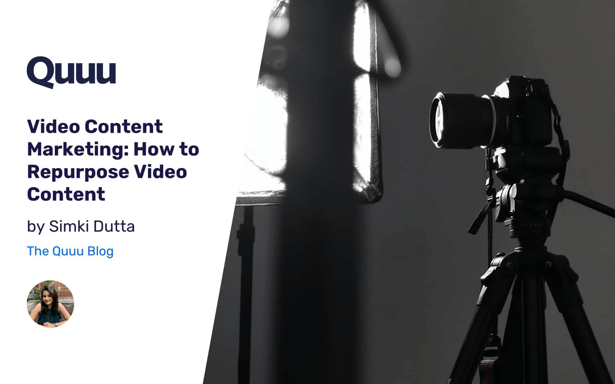 Video Content Marketing: How to Repurpose Video Content
