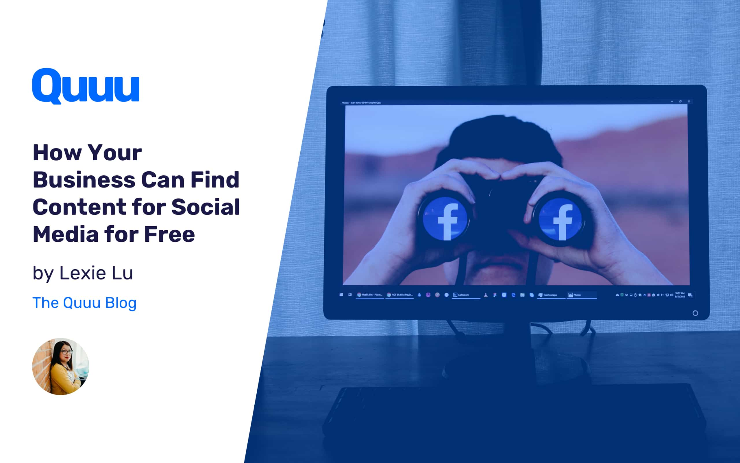 How Your Business Can Find Content for Social Media for Free
