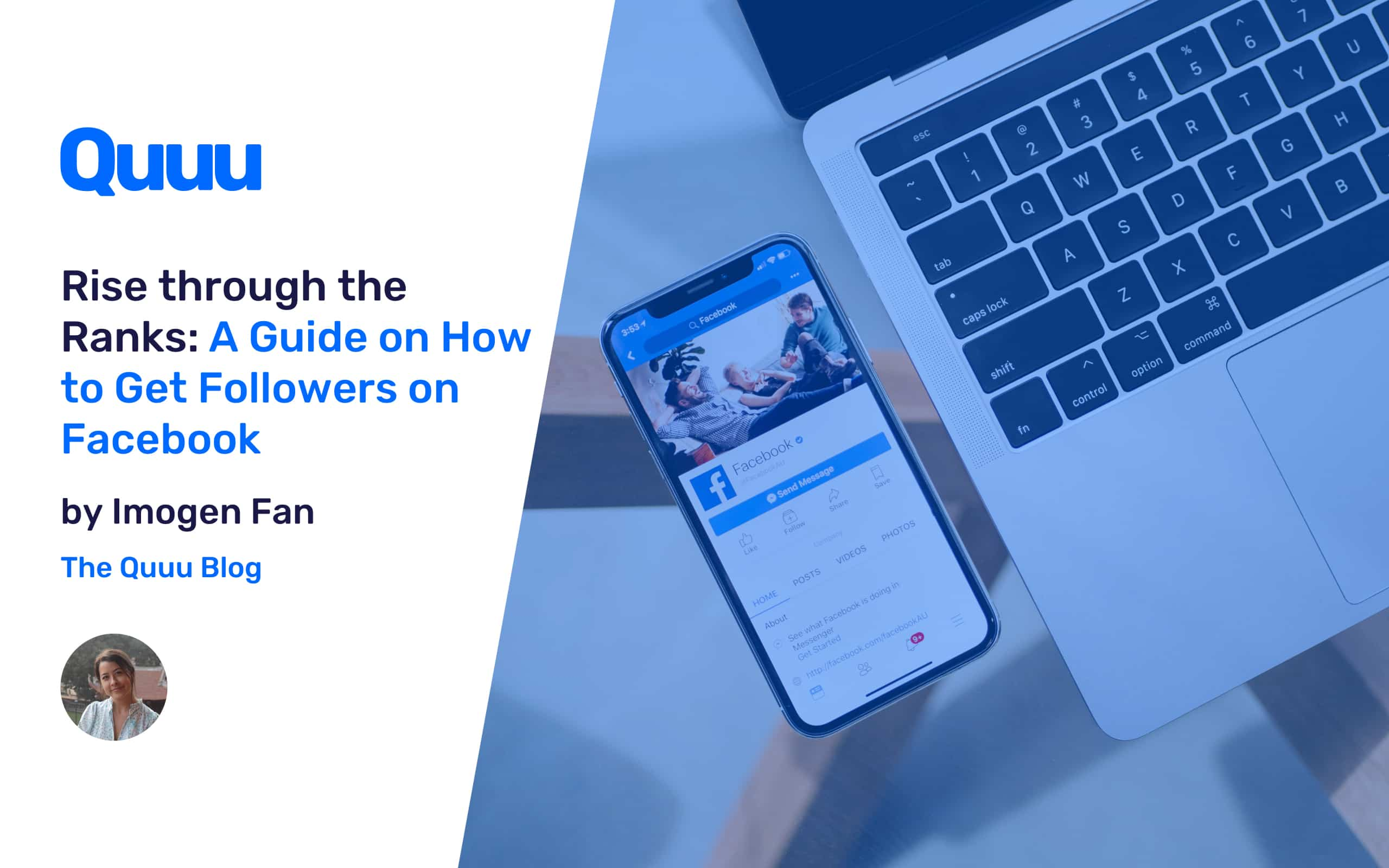 Rise through the Ranks: A Guide on How to Get Followers on Facebook