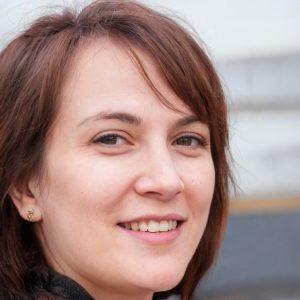 Vanessa Kearney