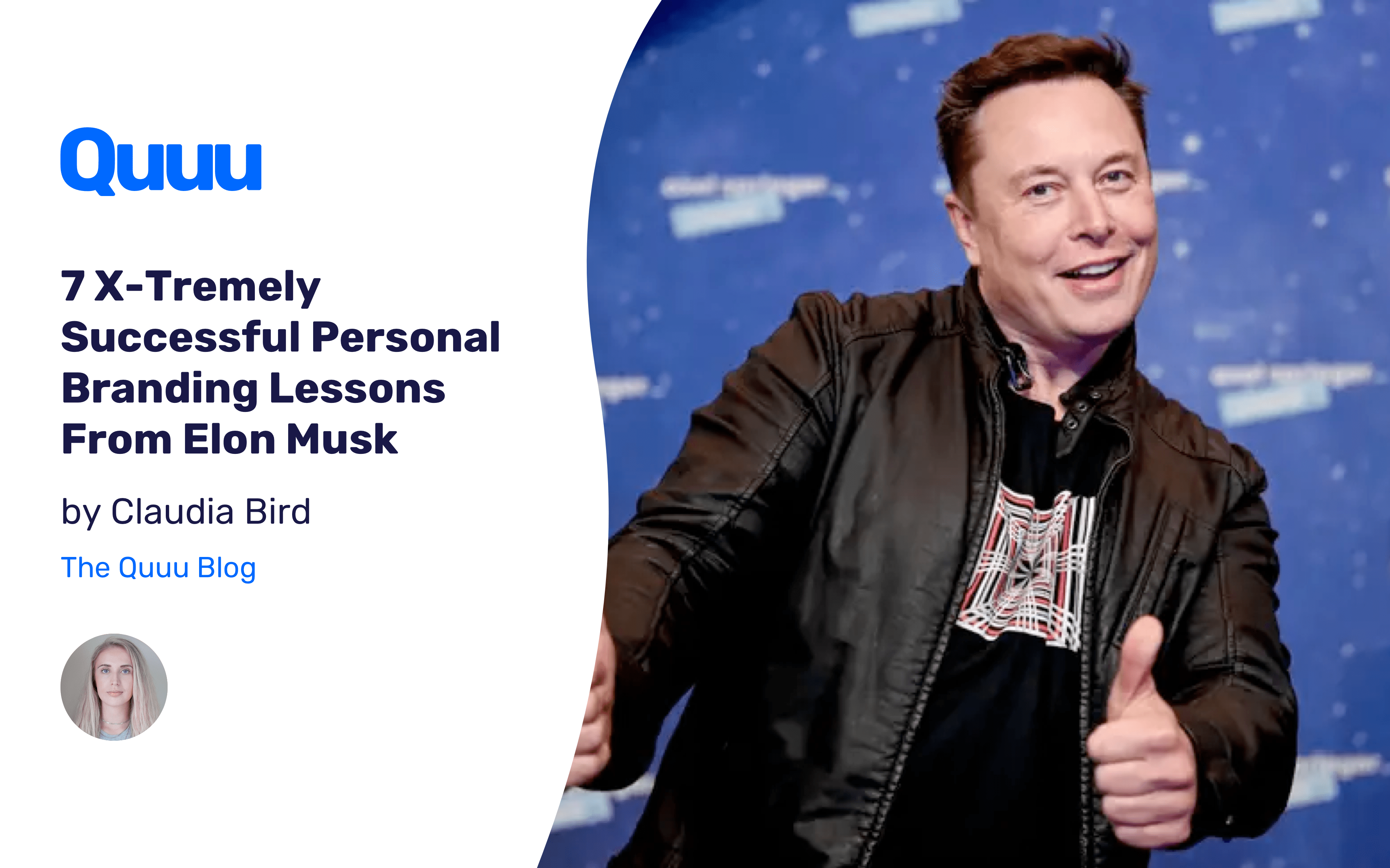 7 X-Tremely Successful Personal Branding Lessons From Elon Musk