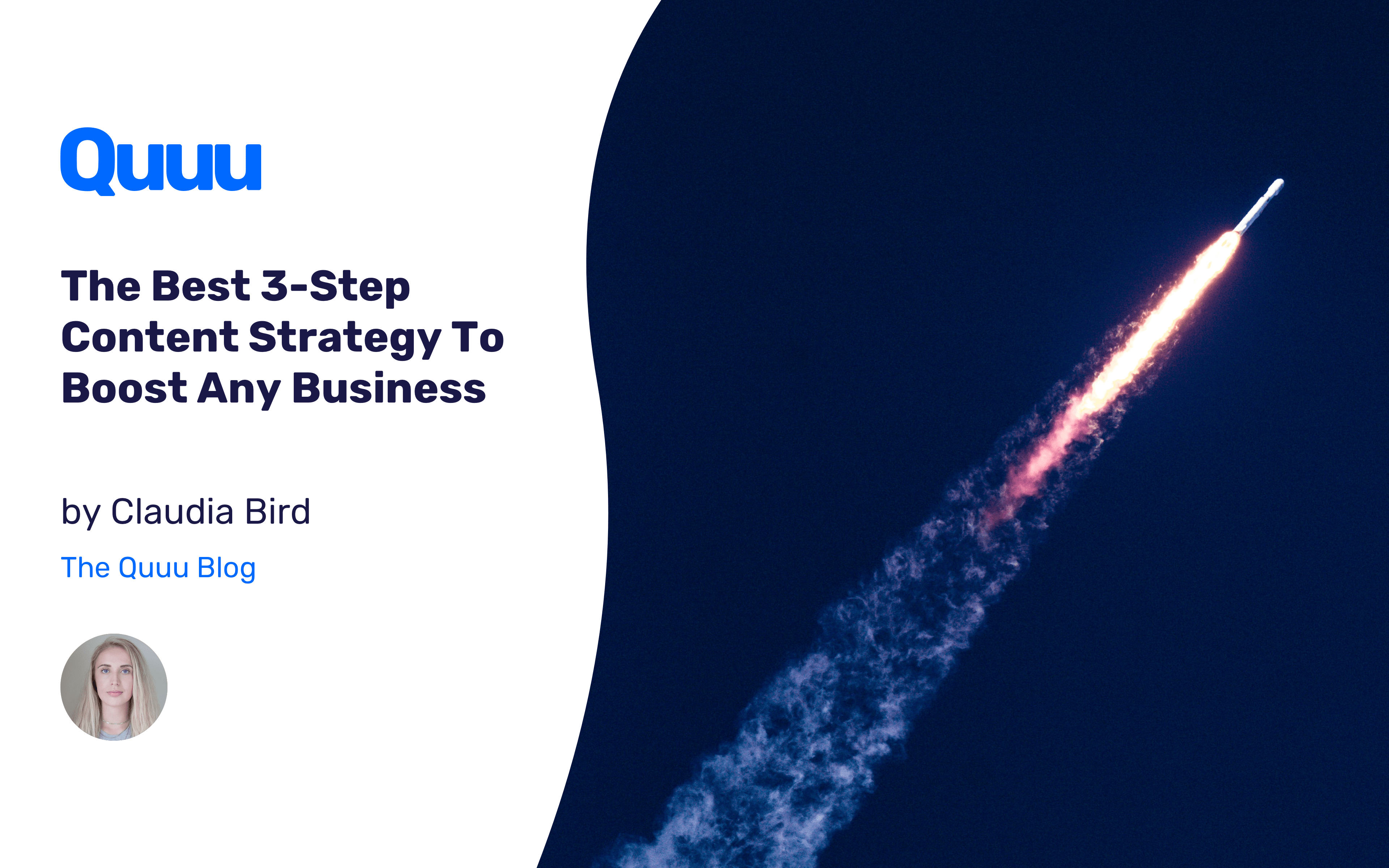 The Best 3-Step Content Strategy To Boost Any Business